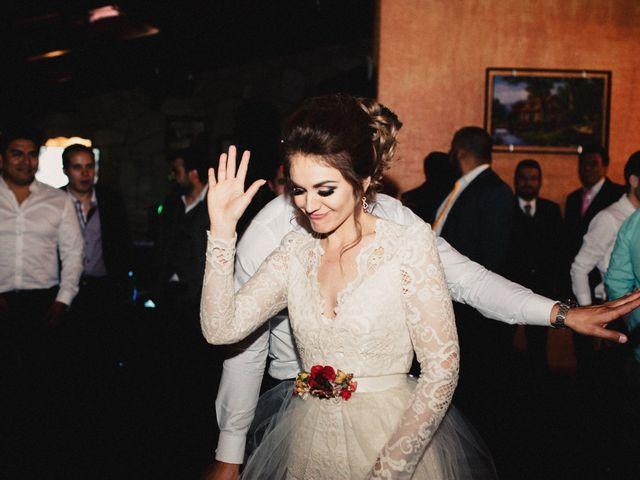 La boda de David y Nancy en San Julián, Jalisco 512
