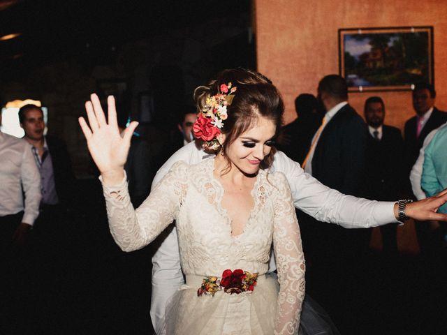 La boda de David y Nancy en San Julián, Jalisco 513