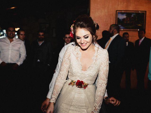 La boda de David y Nancy en San Julián, Jalisco 514