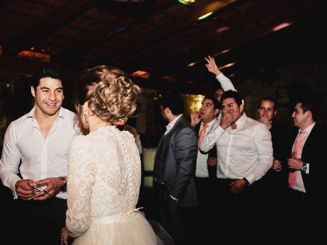 La boda de David y Nancy en San Julián, Jalisco 519