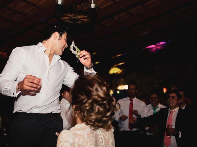La boda de David y Nancy en San Julián, Jalisco 521