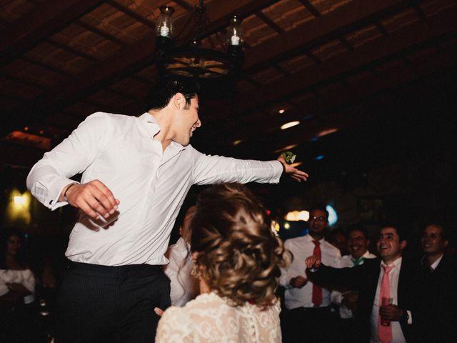 La boda de David y Nancy en San Julián, Jalisco 522