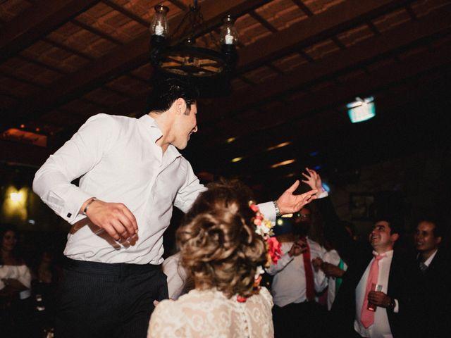 La boda de David y Nancy en San Julián, Jalisco 523