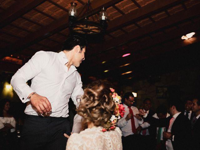 La boda de David y Nancy en San Julián, Jalisco 524