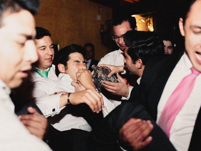 La boda de David y Nancy en San Julián, Jalisco 526