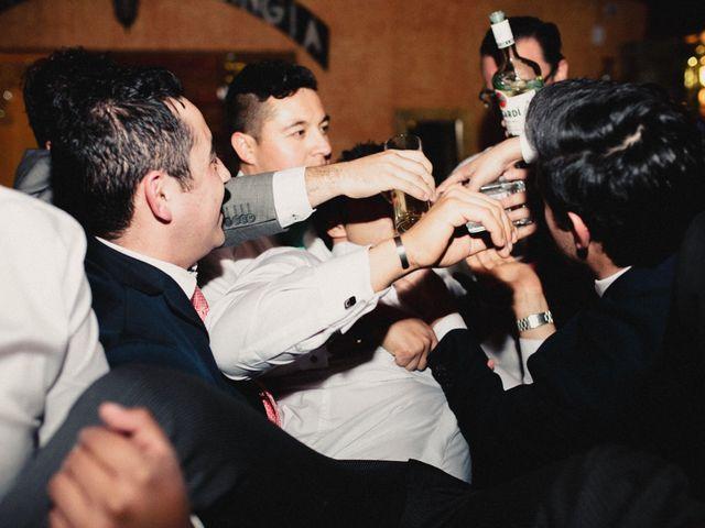 La boda de David y Nancy en San Julián, Jalisco 527