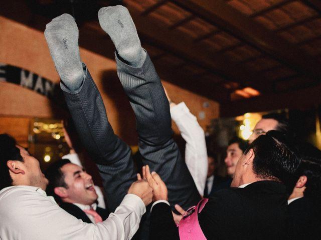 La boda de David y Nancy en San Julián, Jalisco 530