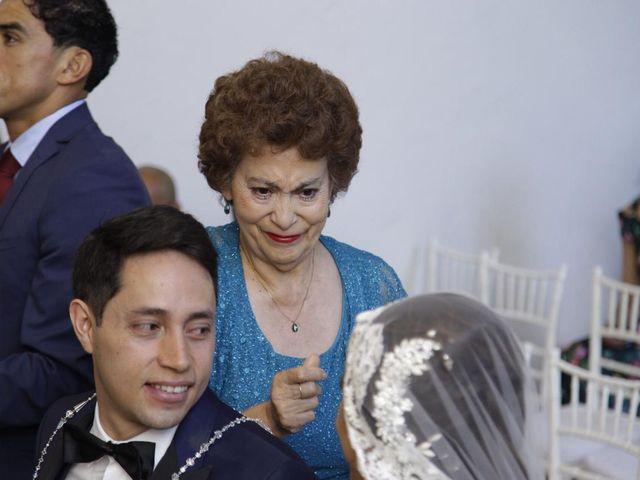 La boda de Ana  y Felipe  en Tepeji del Río, Hidalgo 1
