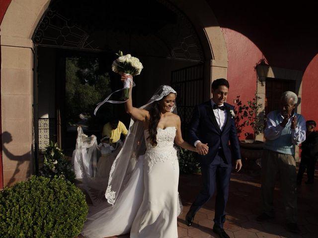 La boda de Felipe  y Ana
