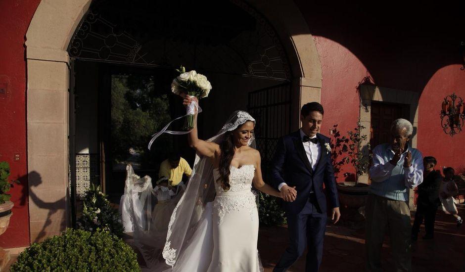 La boda de Ana  y Felipe  en Tepeji del Río, Hidalgo