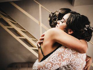 La boda de Erika y Omar 1
