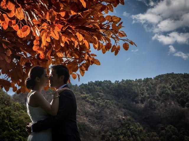 La boda de Juan Carlos y Rossana en Mascota, Jalisco 3