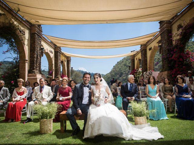 La boda de Juan Carlos y Rossana en Mascota, Jalisco 5