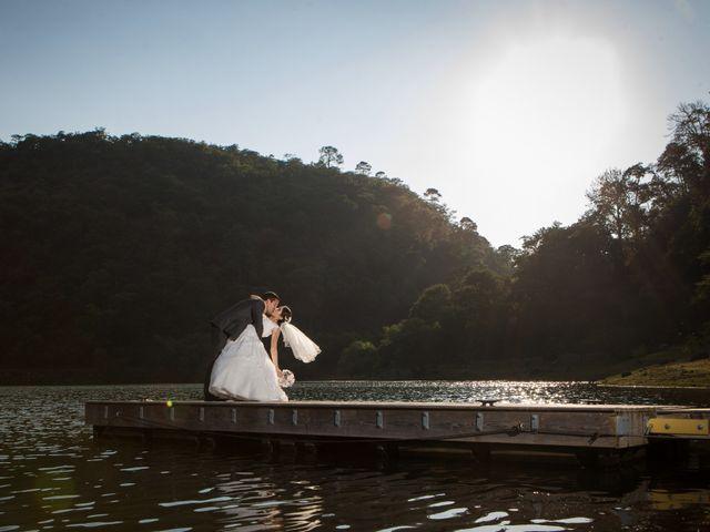 La boda de Juan Carlos y Rossana en Mascota, Jalisco 6