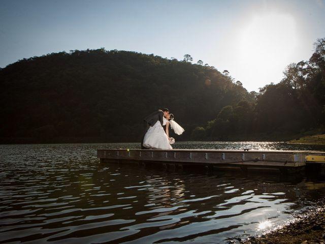 La boda de Juan Carlos y Rossana en Mascota, Jalisco 7