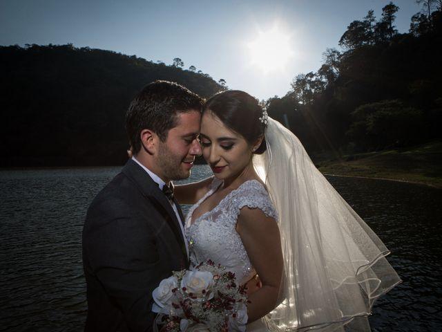 La boda de Juan Carlos y Rossana en Mascota, Jalisco 8