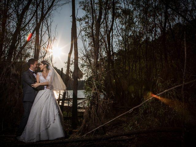 La boda de Juan Carlos y Rossana en Mascota, Jalisco 10