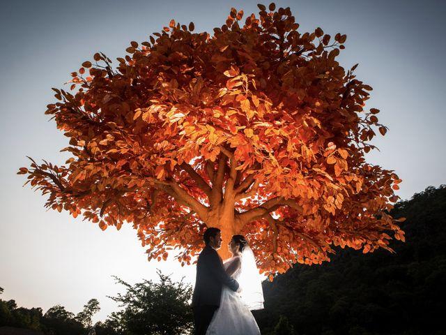 La boda de Juan Carlos y Rossana en Mascota, Jalisco 2