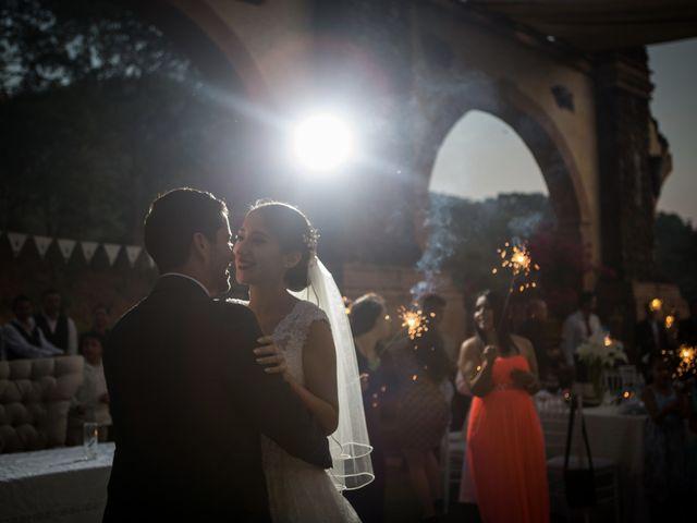 La boda de Juan Carlos y Rossana en Mascota, Jalisco 11