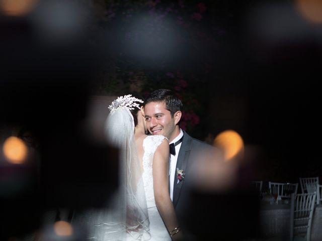 La boda de Juan Carlos y Rossana en Mascota, Jalisco 12