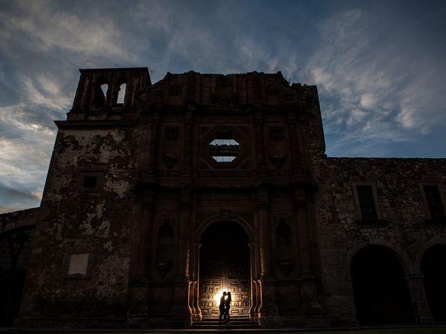 La boda de Juan Carlos y Rossana en Mascota, Jalisco 17