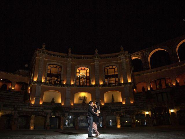 La boda de Juan Carlos y Rossana en Mascota, Jalisco 19