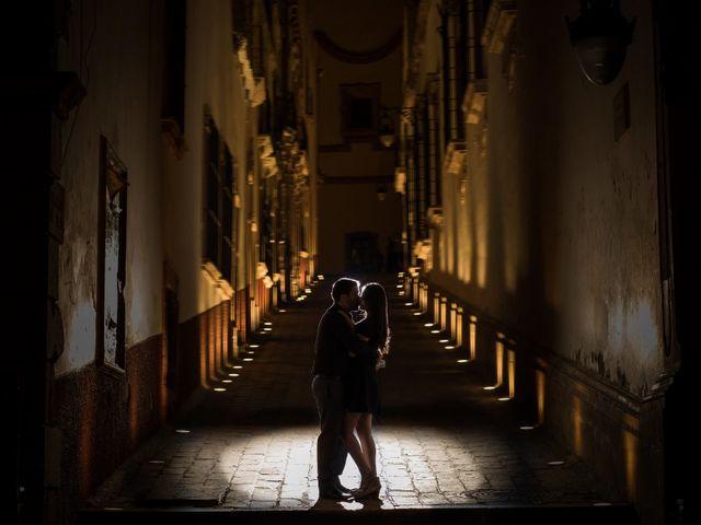 La boda de Juan Carlos y Rossana en Mascota, Jalisco 20