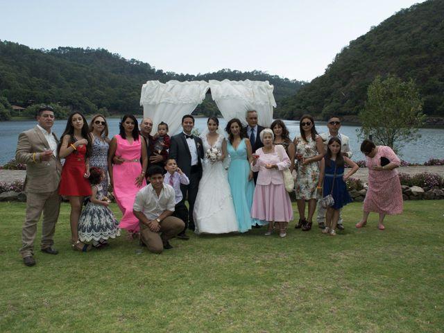 La boda de Juan Carlos y Rossana en Mascota, Jalisco 21