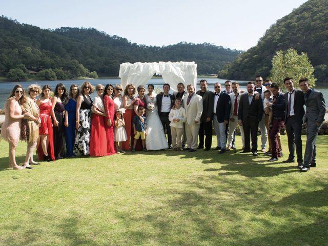 La boda de Juan Carlos y Rossana en Mascota, Jalisco 22