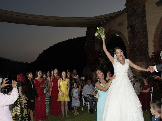 La boda de Juan Carlos y Rossana en Mascota, Jalisco 23
