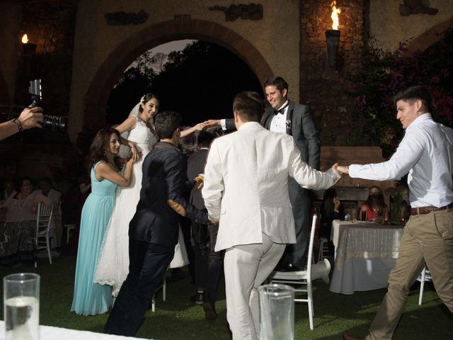 La boda de Juan Carlos y Rossana en Mascota, Jalisco 24