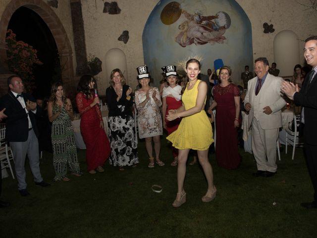 La boda de Juan Carlos y Rossana en Mascota, Jalisco 25