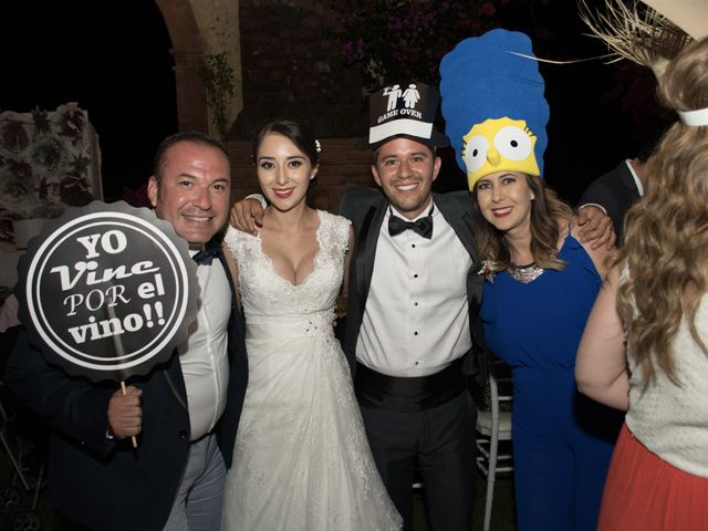 La boda de Juan Carlos y Rossana en Mascota, Jalisco 26
