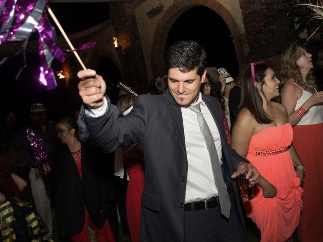 La boda de Juan Carlos y Rossana en Mascota, Jalisco 28