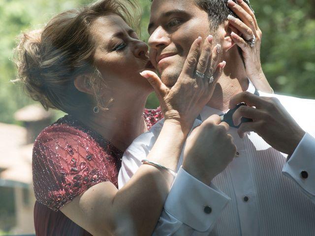 La boda de Juan Carlos y Rossana en Mascota, Jalisco 29