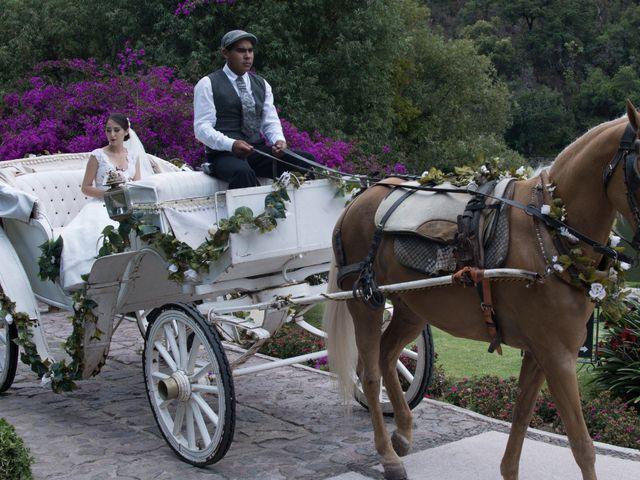 La boda de Juan Carlos y Rossana en Mascota, Jalisco 30