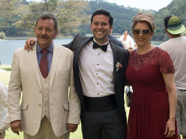 La boda de Juan Carlos y Rossana en Mascota, Jalisco 31