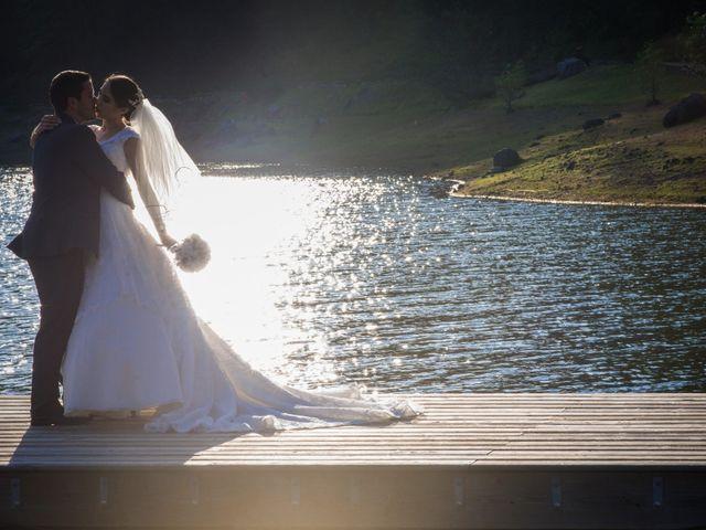 La boda de Juan Carlos y Rossana en Mascota, Jalisco 34