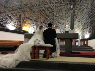 La boda de Ceci y Javier 3