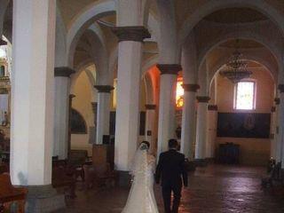 La boda de Beatriz y Luis 1