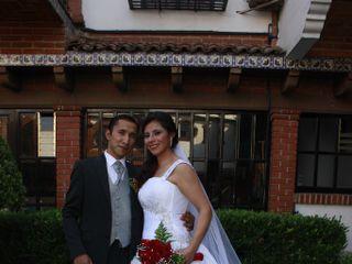 La boda de Lisette y Andres 3