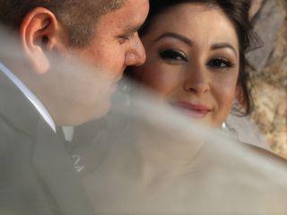 La boda de Ana y Gonzalo 2