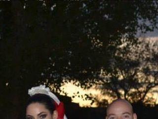 La boda de Ana y Ricardo 2