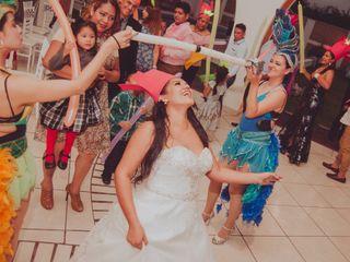 La boda de Yolanda y Héctor 1