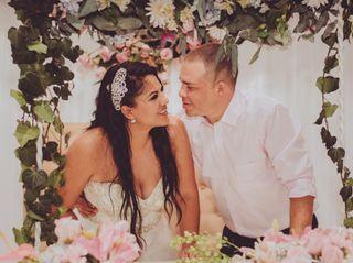 La boda de Yolanda y Héctor 2