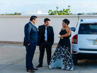 La boda de Magda y Jorge 1