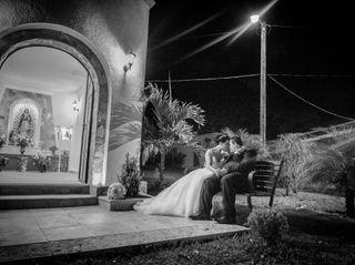 La boda de Magda y Jorge