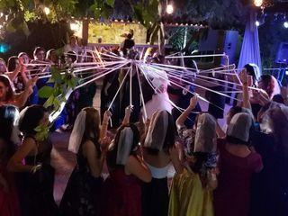 La boda de Rocio y Blas 2