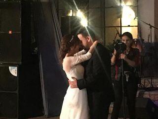La boda de Rocio y Blas