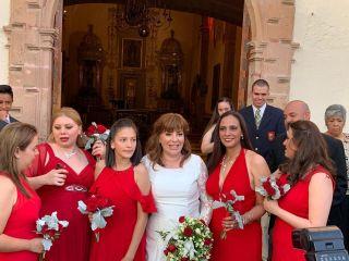 La boda de Susana y Mauricio 1